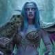 Cosplay de World of Warcraft impressiona em ensaio fotográfico