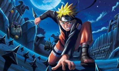 Naruto vs Boruto: Ninja Voltage é lançado para smartphones