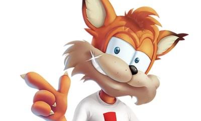 Relembre a história de Bubsy, o mascote dos games que não deu certo