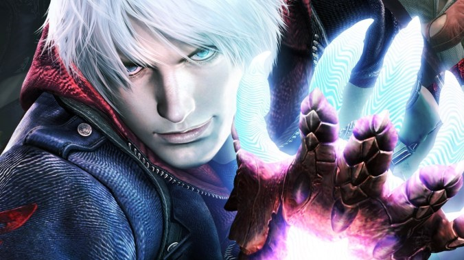 Devil May Cry 5 | Game deve ser revelado na PlayStation Experience