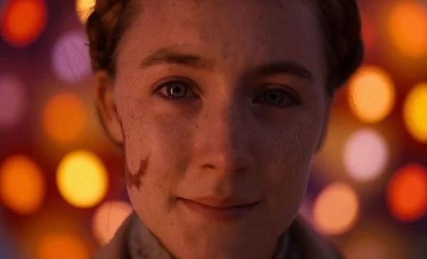 Conheça Saoirse Ronan, a musa irlandesa de Lady Bird