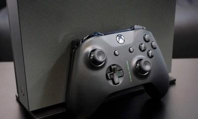 Preço oficial de Xbox One X no Brasil será de R$ 3999. Entenda
