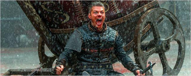 Você já assistiu Vikings? A série nórdica que conquistou o mundo