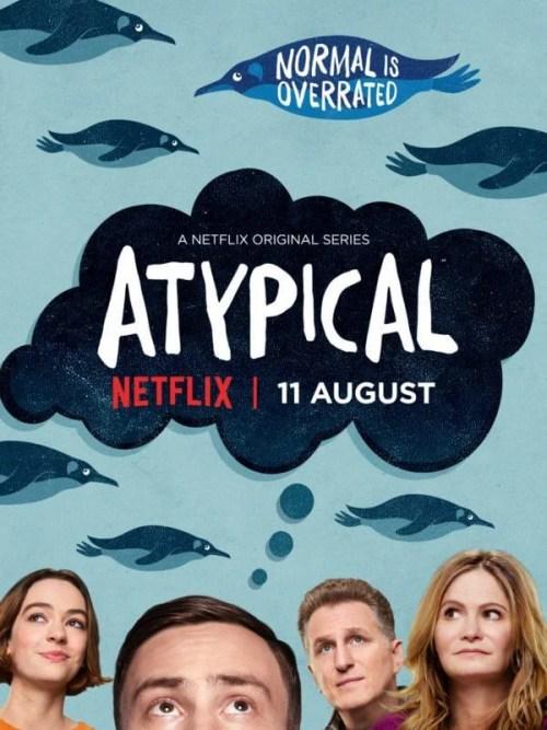 Atypical, uma 'dramédia' que vale ser assistida