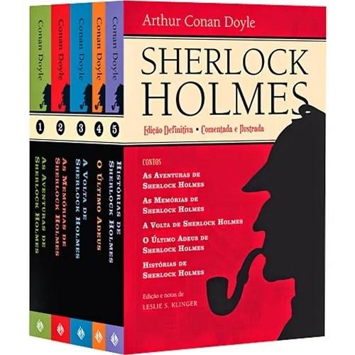 """Sherlock Holmes e o mistério da """"criatura"""" que sobrepujou o criador"""