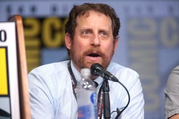 Destino de Carl já havia sido revelado — The Walking Dead