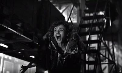 Confira o trailer de Metalhead, episódio da 4ª temporada de Black Mirror