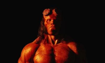 Segundo David Harbour, Hellboy será um filme sombrio. Saiba mais