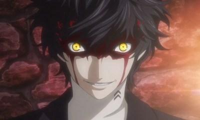 Anime de Persona 5 recebe trailer e data de lançamento