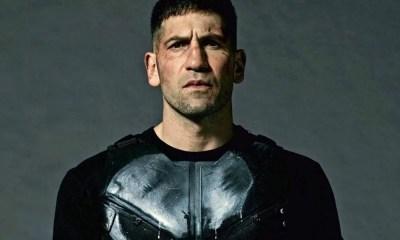 O Justiceiro tem segunda temporada confirmada pela Netflix