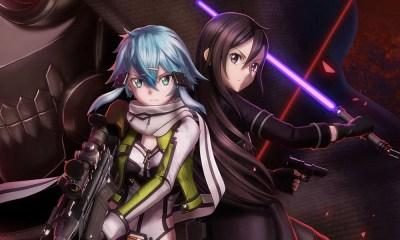 Sword Art Online: Fatal Bullet recebe novo trailer focado na história