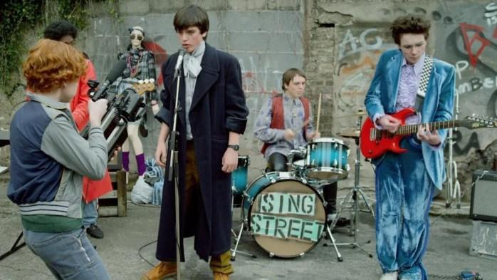 De The Wonders a Sing Street: Bandas de mentira que tocam de verdade