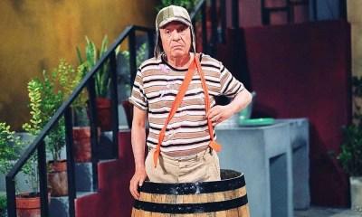 Globo adquire os direitos de Chaves e pretende exibir no Multishow