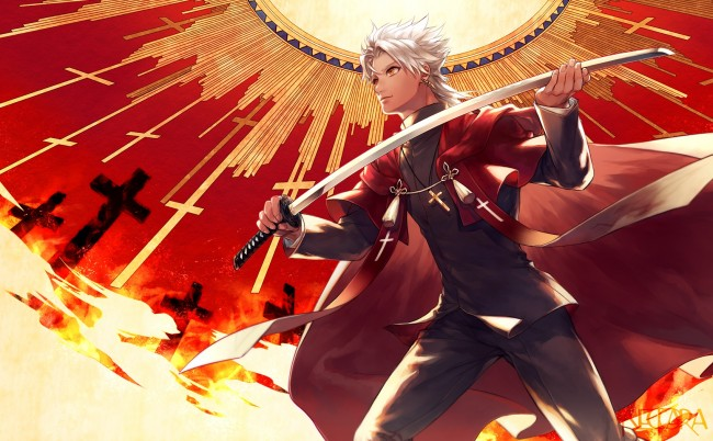 Review TBX | Fate/Apocrypha como um típico shounen de batalhas