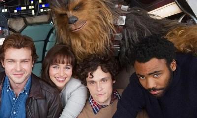 Solo: Uma História Star Wars tem sinopse oficial revelada. Confira!