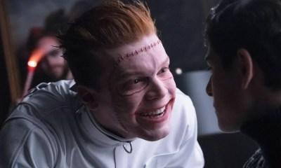 Jerome não é o Coringa e o verdadeiro ainda pode aparecer em Gotham, diz ator