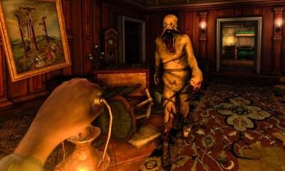 Pacote Amnesia Collection de graça para PC por tempo limitado