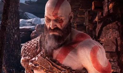 God of War: Data de lançamento é confirmada com trailer épico