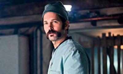 Confira o trailer de Mute, novo filme da Netflix com Alexander Skarsgård e Paul Rudd