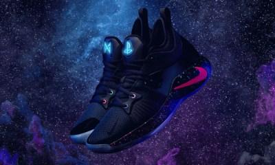Nike lança modelo de tênis inspirado no PlayStation