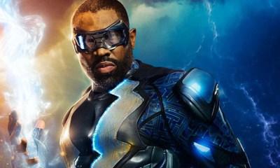 Raio Negro: Nova série do herói da DC chega à Netflix para chocar os fãs