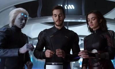 O canal CW liberou trailer com mais detalhes da Legião dos Super Heróis nos novos episódios de Supergirl