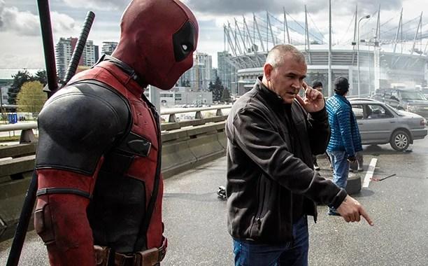 Kitty Pryde, a Lince Negra de X-Men pode ganhar filme com diretor de Deadpool