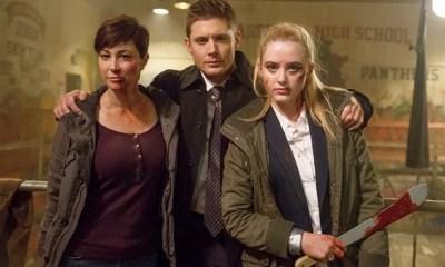 Wayward Sisters   Episódio de Supernatural será piloto de spin-off para nova série da CW. Veja o trailer!