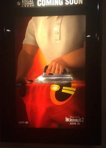 Os Incríveis 2 ganha primeiros cartazes e amostra de novo teaser trailer