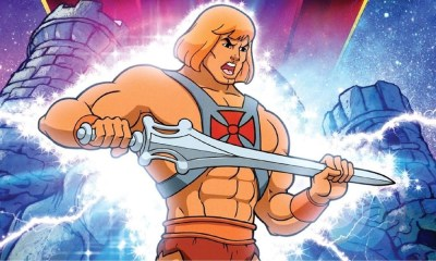 He-Man   Filme seguirá sem a direção de David S.Goyer. Entenda