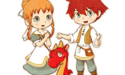 Little Dragons Café | Criador de Harvest Moon lançará novo jogo. Conheça!