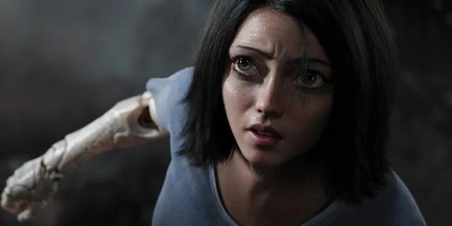 Fox adia a estreia de Alita: Anjo de Combate. Entenda