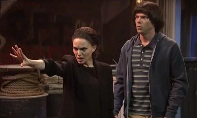 Stranger Things 3 | Natalie Portman interpreta Eleven em paródia da terceira temporada da série. Confira!