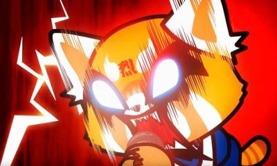 Aggretsuko | Anime feito pela Sanrio chegará à Netflix em abril