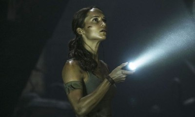 Tomb Raider ganha trailer interativo para Oculus Gear VR
