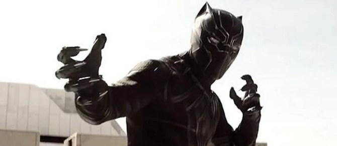 Pantera Negra se torna a quinta maior estreia da história