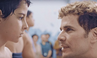 Aos Teus Olhos | Abordando a pedofilia, filme brasileiro questiona o poder das redes sociais. Confira!