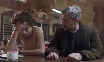 Beautiful Boy | Timothée Chalamet vive um dependente químico em novo filme de Felix Van Groeningen