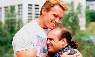 Triplets | Continuação de Irmãos Gêmeos, com Arnold Schwarzenegger, está com roteiro pronto