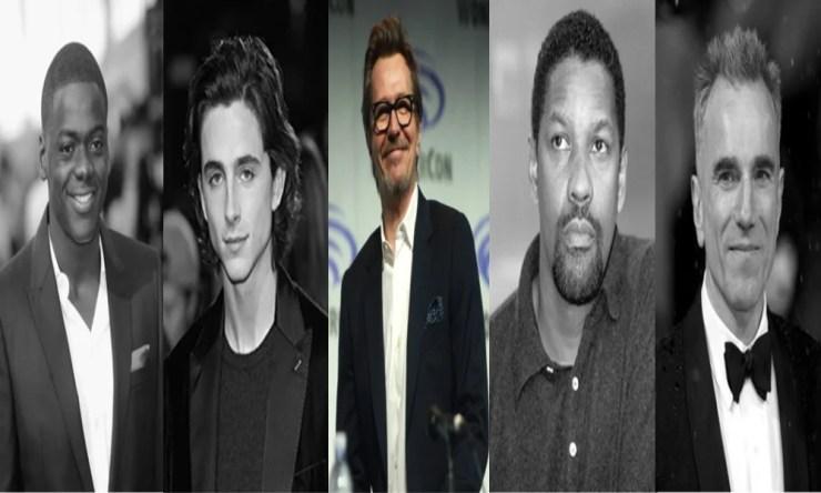 Conheça os vencedores do Oscar 2018