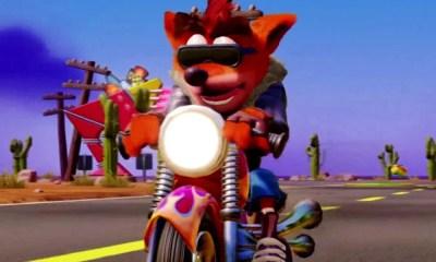 Crash Bandicoot N. Sane Trilogy é confirmado para Switch, Xbox One e PC. Entenda