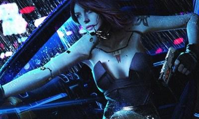 Desenvolvedora confirma Cyberpunk 2077 na E3 2018 e presidente dá detalhes do game. Confira!