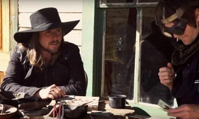 Magia e Velho Oeste se reúnem em Paradoxo, o novo filme da Netflix. Veja o trailer!