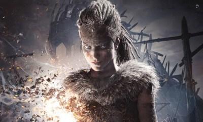 Hellblade: Senua's Sacrifice pode estar a caminho do Xbox One