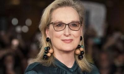 Fãs fazem petição para que Meryl Streep substitua Carrie Fisher na saga Star Wars