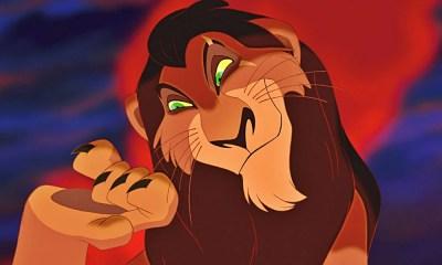 O Rei Leão | Scar pode ser um leão branco em live-action e gera polêmica