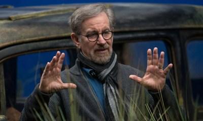 Steven Spielberg volta atrás e afirma que Jogador Nº1 terá referências de Star Wars