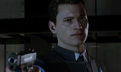 Detroit: Become Human | Demo ficará disponível gratuitamente para PS4