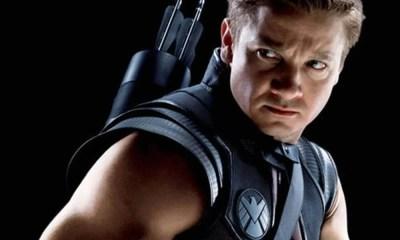 Vingadores: Guerra Infinita | Diretor justifica a ausência de Gavião Arqueiro