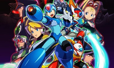 Mega Man X Legacy Collection será lançado para PS4, Xbox One, Switch e PC. Saiba mais
